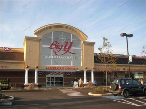 Former Hannafords reopen as Big Y markets - News - The