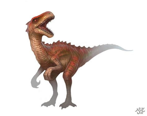 Eoraptor Pictures & Facts - The Dinosaur Database