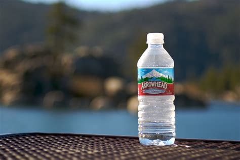 Infographic: Drought: Is the bottled industry shrinking