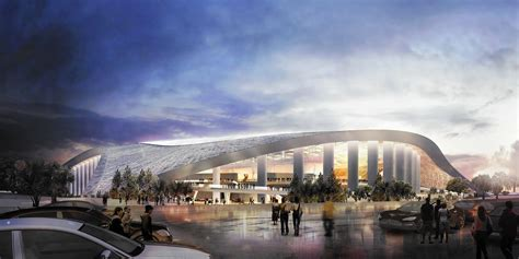 Could The Clippers Be Joining The Rams In Inglewood?   KCET